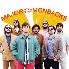 Major and the Monbacks