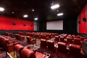 Virginia Beach Movie Theater With Recliners