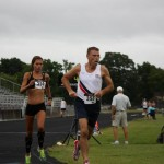 Serious Runners post Seriously Fast Times On The Run!