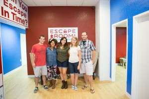 Best Date in Hampton Roads: The Escape Room – hrScene