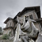 Haunted Thrills In Hampton Roads Get in the Halloween spirit with these fun and spooky haunts
