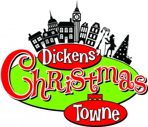Dickens' Christmas towne  red and green absolute final