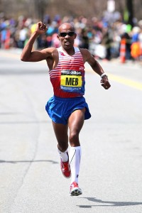 Meb Masters NYC!