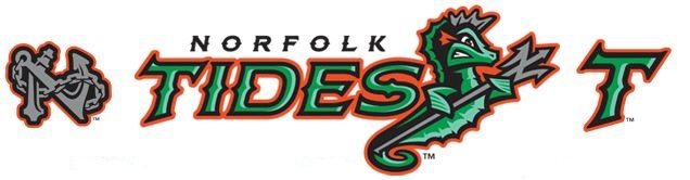 Norfolk Tides New Logos