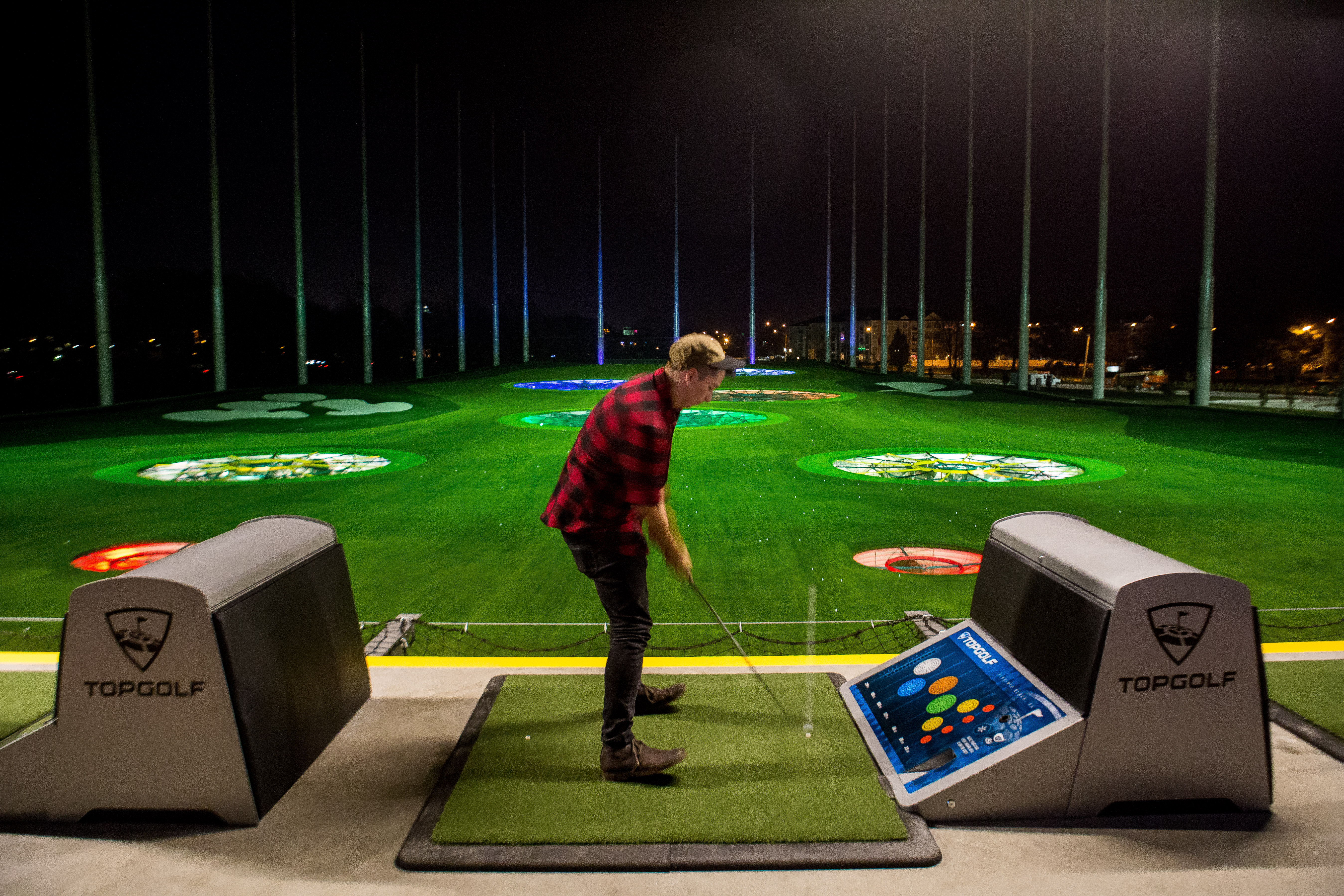 Topgolf Virginia Beach Chayce