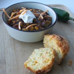 """Easy Comfort Food for """"Chili"""" Days This slow cooker meal will warm you right up"""