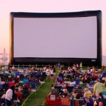 Go Outside for a Movie
