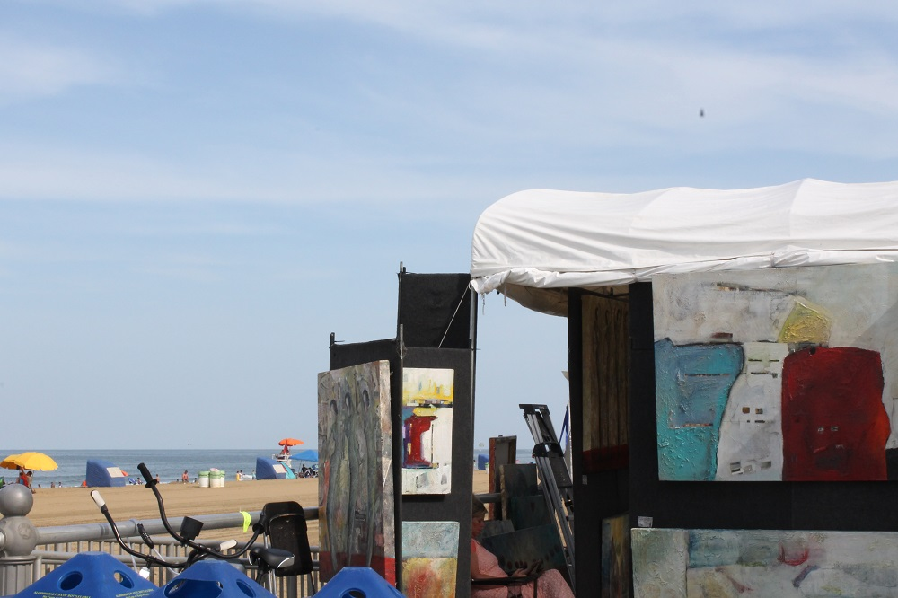 your boardwalk art show and pridefest hampton roads