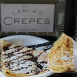 Go to Granby for a Crepe Escape