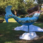 Mermaid On The Mend