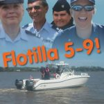 Flowing With Flotilla