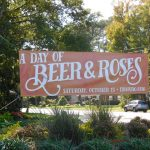 Beer And Roses