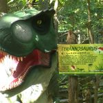 Dinosaurs Are Back