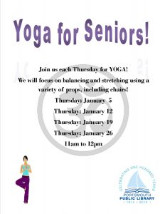 yoga-for-seniors-flier
