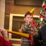 NYE Family Fun