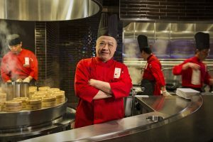 Luk Fu is coming to the Waterside District this Spring. Photo courtesy: The Cordish Companies