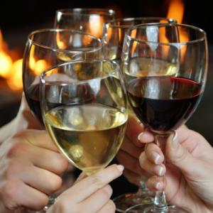 Winter Wine Guide