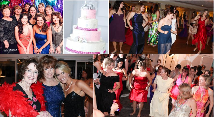 Dressing up For Charity: The Hampton Roads Mom Prom – hrScene