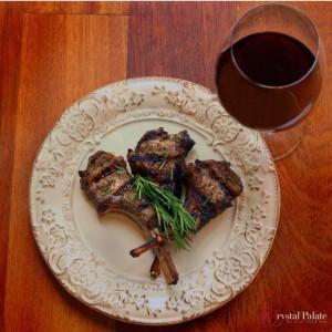 Lamb & Wine Pairings