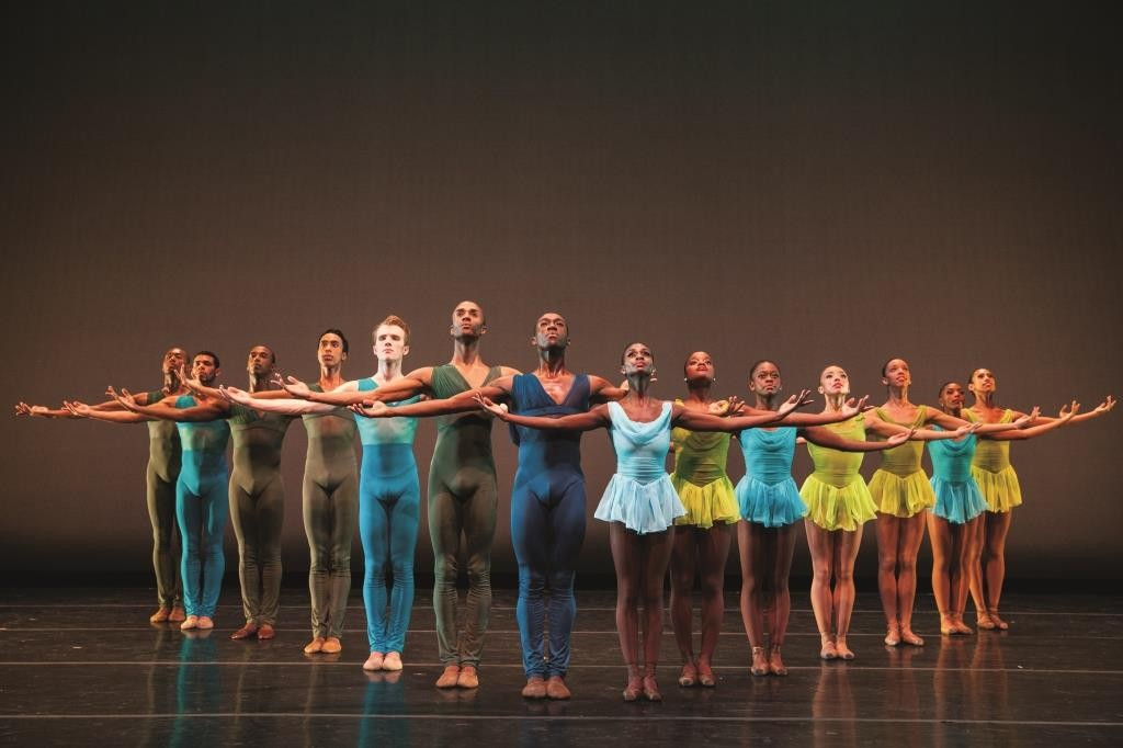 This Weekend Dance Theatre Of Harlem Hrscene