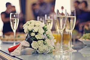 Wedding Wines