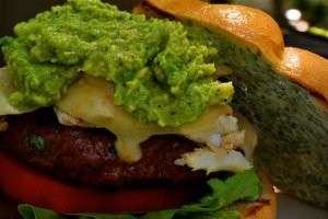 Chesapeake Baja Burger