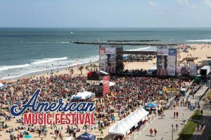 Due To Hurricane Hermine Saay S Shows At The American Music Festival Have Been Moved Virginia Beach Convention Center
