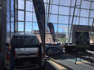 Meet WAVY At The Hampton Roads International Auto Show HrScene - Car show at virginia beach convention center