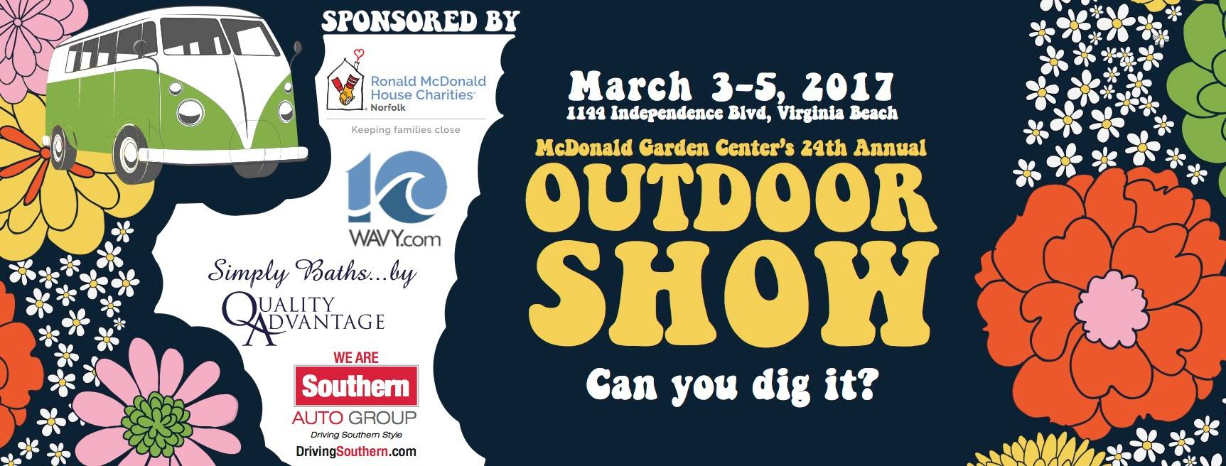 McDonald Garden Center Outdoor Show 2017 U2013 HrScene