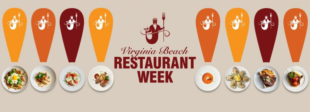 Suffolk Virginia Restaurant Week