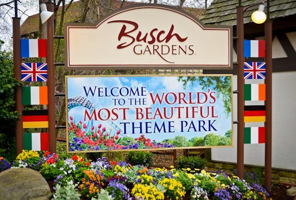 Busch Gardens Offering New EarlyAccess Member Plans hrScene – Busch Gardens Dining Plan