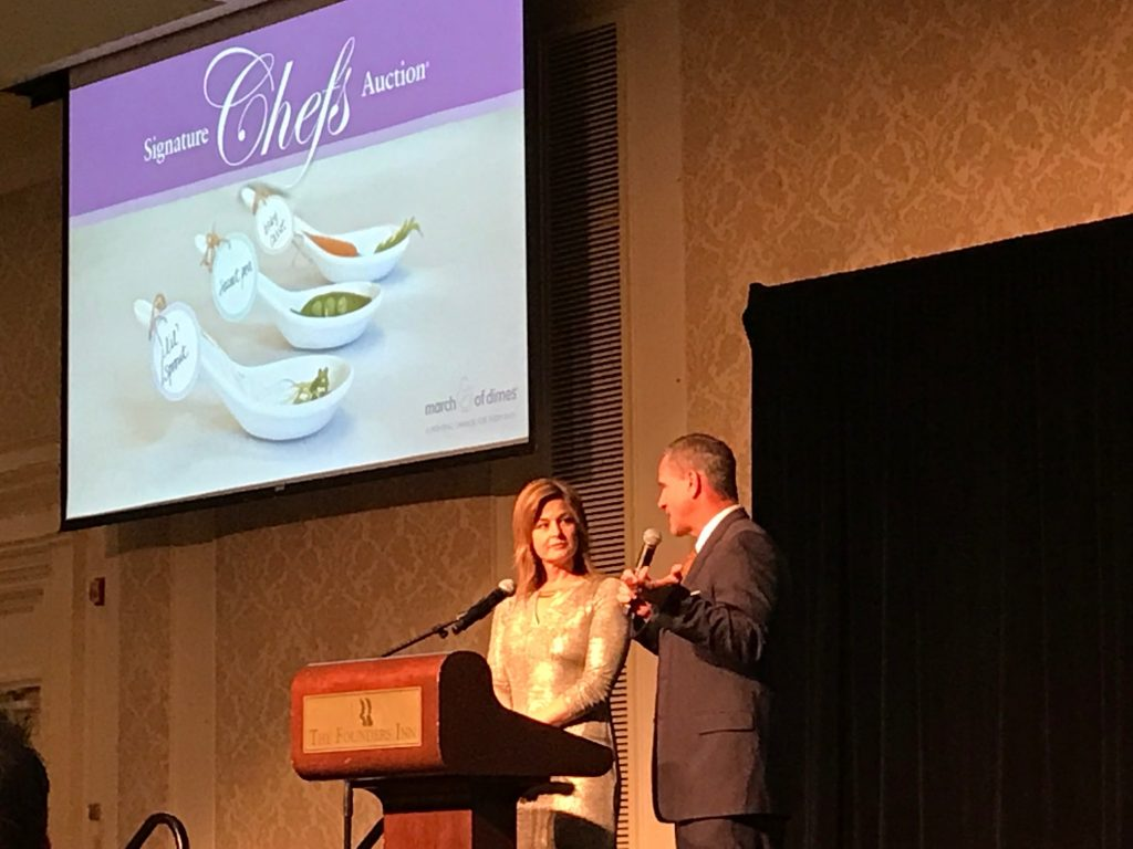 March Of Dimes Signature Chefs Auction Virginia Beach
